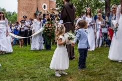 Uroczystości zaśnięcia NMP - Kalwaria Zebrzydowska - 16 sierpnia 2019 r. - fot. Andrzej Famielec - Kalwaria 24 IMGP3429