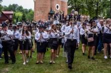 Uroczystości zaśnięcia NMP - Kalwaria Zebrzydowska - 16 sierpnia 2019 r. - fot. Andrzej Famielec - Kalwaria 24 IMGP3447
