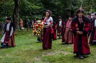 Uroczystości zaśnięcia NMP - Kalwaria Zebrzydowska - 16 sierpnia 2019 r. - fot. Andrzej Famielec - Kalwaria 24 IMGP3504