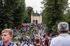 Uroczystości zaśnięcia NMP - Kalwaria Zebrzydowska - 16 sierpnia 2019 r. - fot. Andrzej Famielec - Kalwaria 24 IMGP3580