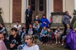 Uroczystości zaśnięcia NMP - Kalwaria Zebrzydowska - 16 sierpnia 2019 r. - fot. Andrzej Famielec - Kalwaria 24 IMGP3592