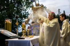 Uroczystości zaśnięcia NMP - Kalwaria Zebrzydowska - 16 sierpnia 2019 r. - fot. Andrzej Famielec - Kalwaria 24 IMGP3665