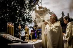 Uroczystości zaśnięcia NMP - Kalwaria Zebrzydowska - 16 sierpnia 2019 r. - fot. Andrzej Famielec - Kalwaria 24 IMGP3669
