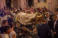Uroczystości zaśnięcia NMP - Kalwaria Zebrzydowska - 16 sierpnia 2019 r. - fot. Andrzej Famielec - Kalwaria 24 IMGP3728