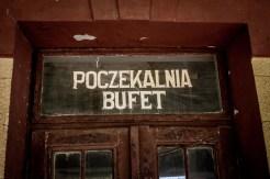 Wizyta pociągu retro w Kalwarii Zebrzydowskiej - 26 sierpnia 2019 r. - fot. Andrzej Famielec - Kalwaria 24 IMGP5144