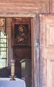 Odpust u św. Rozalii i piknik charytatywny w Barwałdzie Górnym - 1 września 2019 r. - fot. Artur Brocki   Kalwaria 24