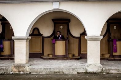 Pielgrzymka Rodzin Archidiecezji Krakowskiej do Sanktuarium Kalwaryjskiego - 8 września 2019 r. - fot. Andrzej Famielec - Kalwaria 24 IMGP5946