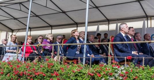 Pielgrzymka Rodzin Archidiecezji Krakowskiej do Sanktuarium Kalwaryjskiego - 8 września 2019 r. - fot. Andrzej Famielec - Kalwaria 24 IMGP6086-Pano