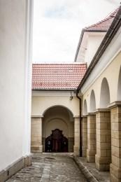 Pielgrzymka Rodzin Archidiecezji Krakowskiej do Sanktuarium Kalwaryjskiego - 8 września 2019 r. - fot. Andrzej Famielec - Kalwaria 24 IMGP6249
