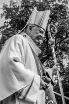 Pielgrzymka Rodzin Archidiecezji Krakowskiej do Sanktuarium Kalwaryjskiego - 8 września 2019 r. - fot. Andrzej Famielec - Kalwaria 24 IMGP6397