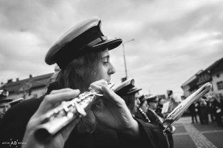 Zapraszamy do obejrzenia fotorelacji z głównych obchodów Święta Niepodległości 11 Listopada w Kalwarii Zebrzydowskiej - fot. Artur Brocki | Kalwaria 24