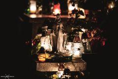 Wszystkich Świętych - cmentarz - fot. Artur Brocki