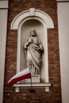 Obchody Święta Niepodległości 11 listopada 2019 r. - fot. Andrzej Famielec - Kalwaria 24 IMGP9893