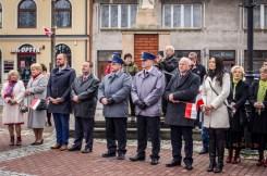 Obchody Święta Niepodległości 11 listopada 2019 r. - fot. Andrzej Famielec - Kalwaria 24 IMGP9972