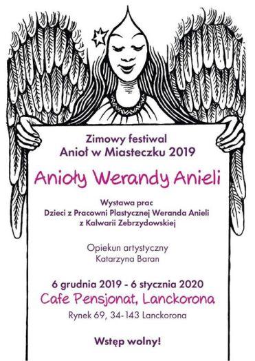 Anioł w Miasteczku 2019