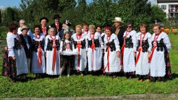 """Zespół Regionalny """"Sami Swoi"""" z Przytkowic - fot. materiały prasowe"""
