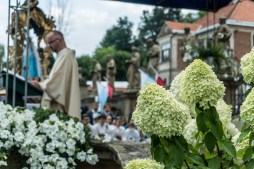 Procesja Wniebowzięcia NMP - 16 sierpnia 2020 r. - fot. Andrzej Famielec - Kalwaria 24-04534