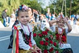 Procesja Wniebowzięcia NMP - 16 sierpnia 2020 r. - fot. Andrzej Famielec - Kalwaria 24-04679
