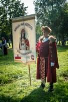 Procesja Wniebowzięcia NMP - 16 sierpnia 2020 r. - fot. Andrzej Famielec - Kalwaria 24-04768