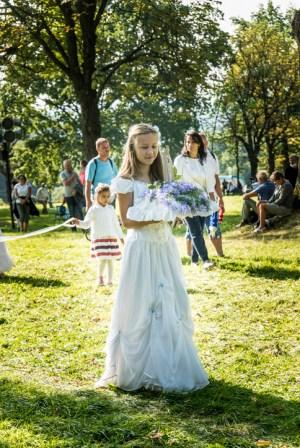 Procesja Wniebowzięcia NMP - 16 sierpnia 2020 r. - fot. Andrzej Famielec - Kalwaria 24-04856