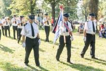 Procesja Wniebowzięcia NMP - 16 sierpnia 2020 r. - fot. Andrzej Famielec - Kalwaria 24-04870