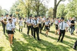 Procesja Wniebowzięcia NMP - 16 sierpnia 2020 r. - fot. Andrzej Famielec - Kalwaria 24-04887