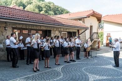 Procesja Wniebowzięcia NMP - 16 sierpnia 2020 r. - fot. Andrzej Famielec - Kalwaria 24-05096