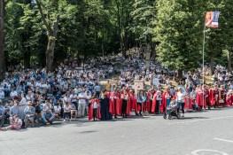 Procesja Wniebowzięcia NMP - 16 sierpnia 2020 r. - fot. Andrzej Famielec - Kalwaria 24-05113