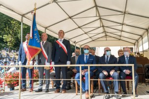 Procesja Wniebowzięcia NMP - 16 sierpnia 2020 r. - fot. Andrzej Famielec - Kalwaria 24-05125