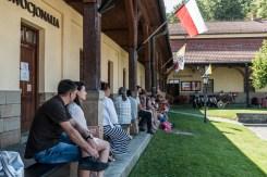 Procesja Wniebowzięcia NMP - 16 sierpnia 2020 r. - fot. Andrzej Famielec - Kalwaria 24-05181