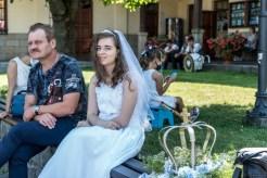 Procesja Wniebowzięcia NMP - 16 sierpnia 2020 r. - fot. Andrzej Famielec - Kalwaria 24-05182