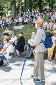 Procesja Wniebowzięcia NMP - 16 sierpnia 2020 r. - fot. Andrzej Famielec - Kalwaria 24-05216
