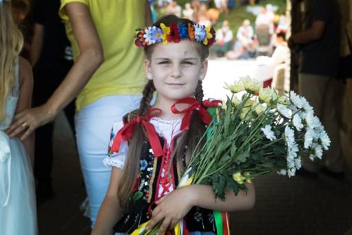 Procesja Wniebowzięcia NMP - 16 sierpnia 2020 r. - fot. Andrzej Famielec - Kalwaria 24-05219