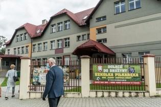 Rekonesans szkół podstawowych - 27 sierpnia 2020 r. - fot. Andrzej Famielec - Kalwaria 24-05969