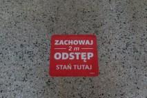 Rekonesans szkół podstawowych - 27 sierpnia 2020 r. - fot. Andrzej Famielec - Kalwaria 24-06087