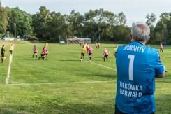 Filkówka Barwałd Średni debiutuje w V lidze kobiet - 13 września 2020 r. - fot. Andrzej Famielec - Kalwaria 24-07263