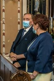 Jubilesz 50-lecia - 17 września 2020 r. - fot. Andrzej Famielec - Kalwaria 24-07437