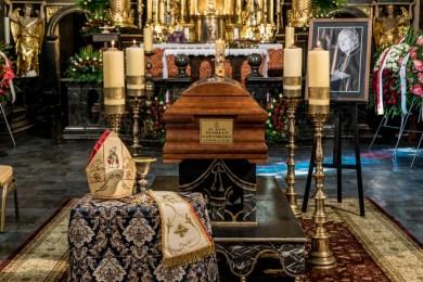 Pogrzeb Kardynała Mariana Jaworskiego - 11 września 2020 r. - fot. Andrzej Famielec - Kalwaria 24-06474