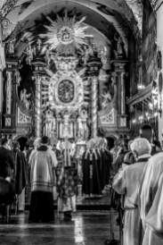 Pogrzeb Kardynała Mariana Jaworskiego - 11 września 2020 r. - fot. Andrzej Famielec - Kalwaria 24-06504