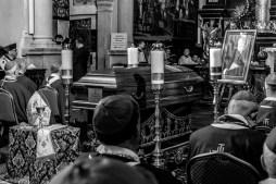 Pogrzeb Kardynała Mariana Jaworskiego - 11 września 2020 r. - fot. Andrzej Famielec - Kalwaria 24-06566