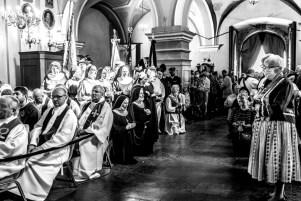 Pogrzeb Kardynała Mariana Jaworskiego - 11 września 2020 r. - fot. Andrzej Famielec - Kalwaria 24-06621