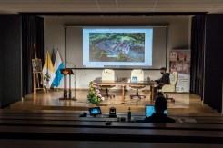 Sympozjum poświęcone Mikołajowi Zebrzydowskiemu - 24 października 2020 r.- fot. Andrzej Famielec - Kalwaria 24-09080-2