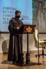 Sympozjum poświęcone Mikołajowi Zebrzydowskiemu - 24 października 2020 r.- fot. Andrzej Famielec - Kalwaria 24-09200-2