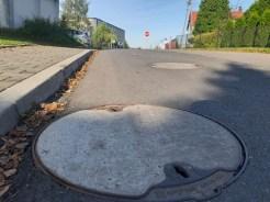kanalizacja - fot. materiały prasowe UM w Kalwarii Zebrzydowskiej