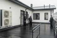 Obiór Środowiskowego Domu Samopomocy - Kalwaria Zebrzydowska 23 grudnia 2020 r.- fot. Andrzej Famielec - Kalwaria 24-00568-2
