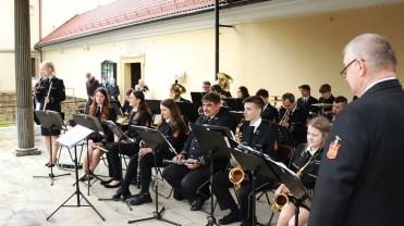 Koncert z okazji Dnia Matki - 30 maja 2021 r. - fot. Sanktuarium Pasyjno-Maryjne w Kalwarii Zebrzydowskiej