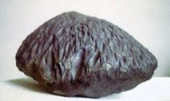 Meteoryt z kolekcji K. Mazurka
