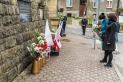 Uroczystości Święta Konstytucji 3 Maja w Kalwarii Zebrzydowskiej 2021 r. - fot. Andrzej Famielec - Kalwaria 24-02948