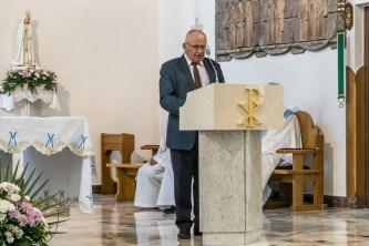 30 lecie Rodziny Kolpinga w Stanisławiu Górnym - 9 lipca 2021 r. - fot. Andrzej Famielec - Kalwaria 24-05924