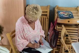 Promocja książki Stanisław Opyrchał - poeta kalwaryjski - 25 czerwca 2021 r. - fot. Andrzej Famielec - Kalwaria 24-05385